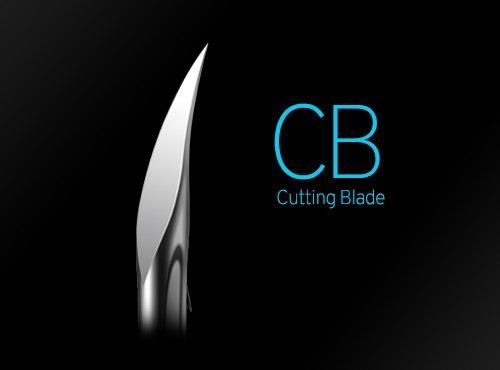 BKK Technologies - Cutting Blade