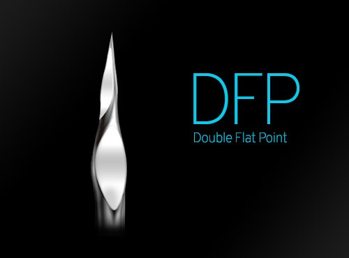 BKK Technologies - Double Flat Point
