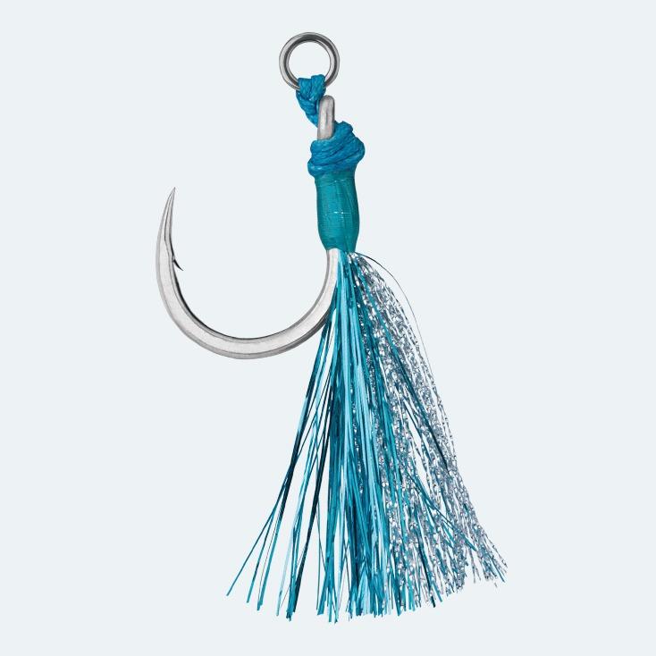 Medium heavy hook, fresh water hook, salt water hook,lure single hook, giant trevally hook, tuna hook, peacock hook, papuan bass hook, pike hook
