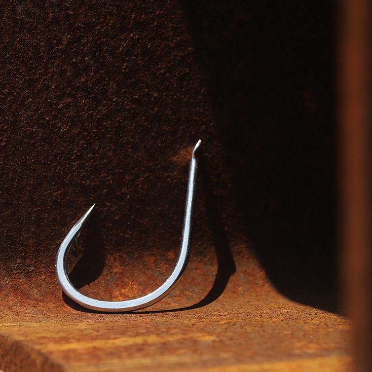 Medium jigging assist hook, saltwater fishing hook,pelagic fish hook,bkk hook