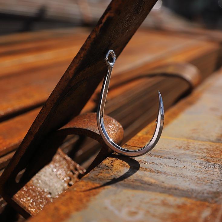 Heavy jigging assist hook, saltwater hook, big game fishing hook, tuna hook,amberjack hook, bkk hook