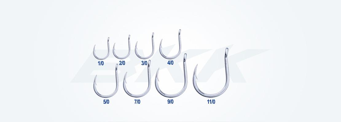 BKK hook, Heavy jigging assist hook, saltwater big game fishing hook, tuna hook, amberjack hook