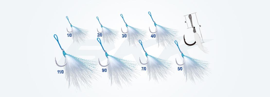 Heavy jigging assist hook, saltwater fishing hook, tuna hook, amberjack hook,bkk hook
