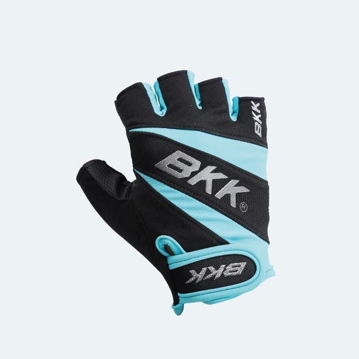 BKK fishing gloves for casting, bkk hooks, bkk Half-Finger Gloves