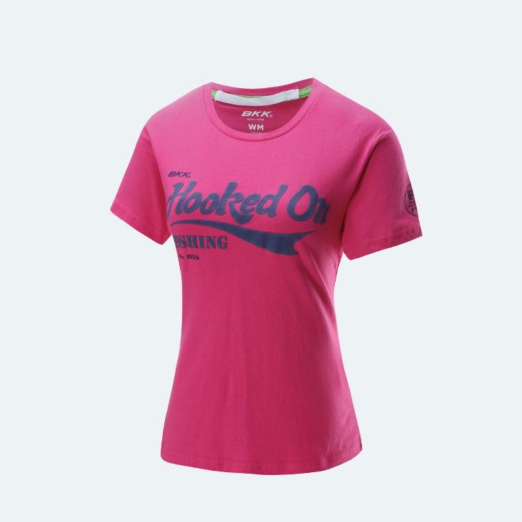 BKK fishing shirt, fishing T-shirt, fishing shorts, fishing pant, bkk fishing shirt, fishing shirt, bkk fishing shirt, pink t-shirt,