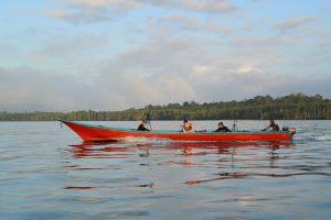 West Papua landscape-BKK